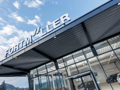 Autohaus Fortmüller